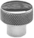 Knurled Speed Knob
