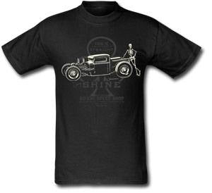 Original Shine Truck T-Shirt
