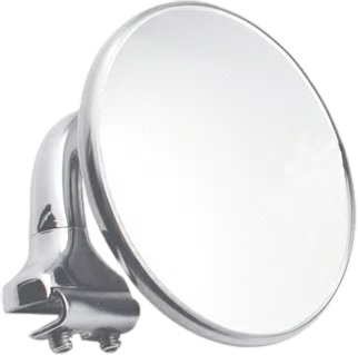 "3"" Peep Mirror Short Arm"