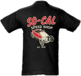 So-Cal Roadster T-Shirt