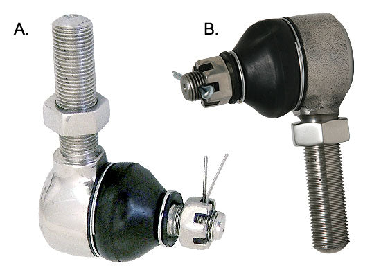 "Tie Rod End 5/8"" -18"