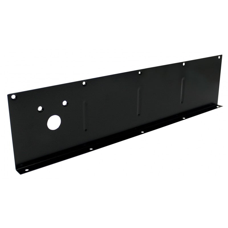 Back Window Brace - Regulator Plate for the 1932 Ford 5-Window Coupe