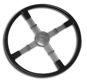Classic Sprint Car Style Steering Wheel So Cal