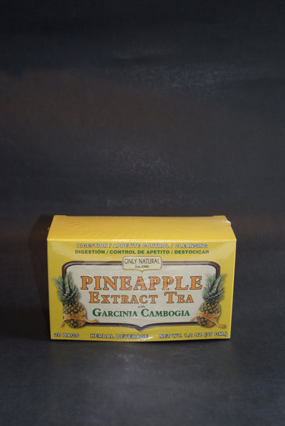 Pineapple Extract Tea