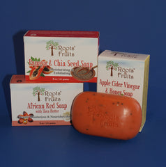 Organic Soap Collections