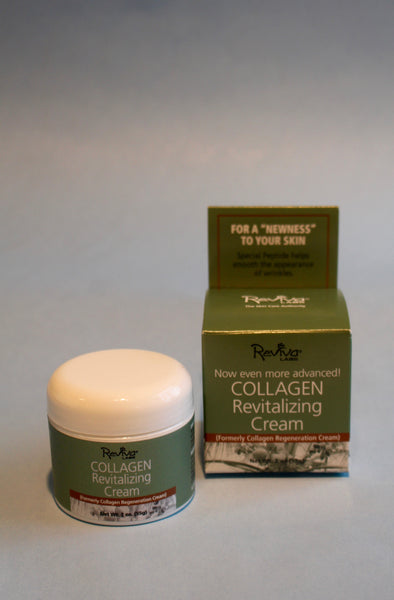 Reviva Collagen Revitalizing Cream