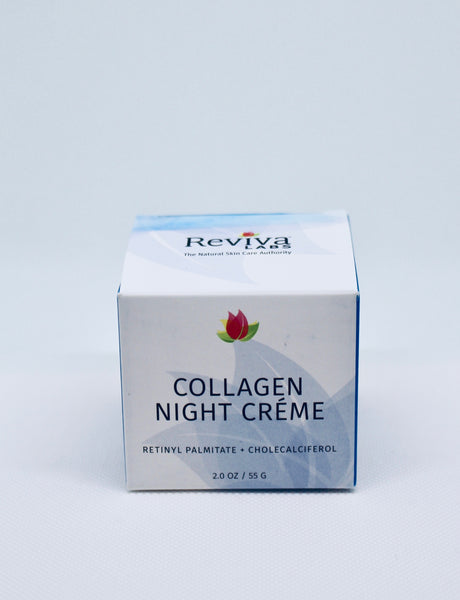 Collagen Night Creme