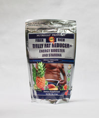 Boost Your Energy with Men's Belly Fat Reducer