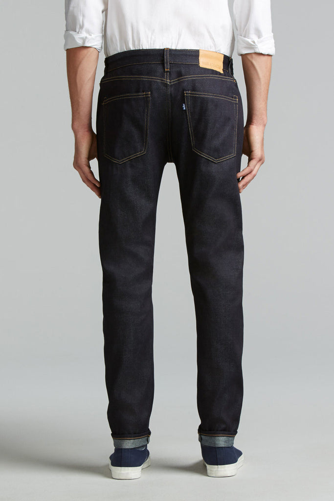 Levi 39 s made and crafted shuttle selvedge rigid elevensouls for Made and crafted shuttle