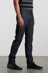 Levi's Made and Crafted Tack Slim Jean - Indigo Rigid