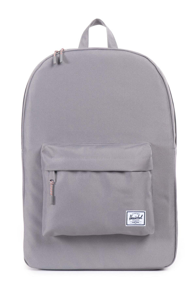 Herschel Supply Co. Classic Backpack - Grey