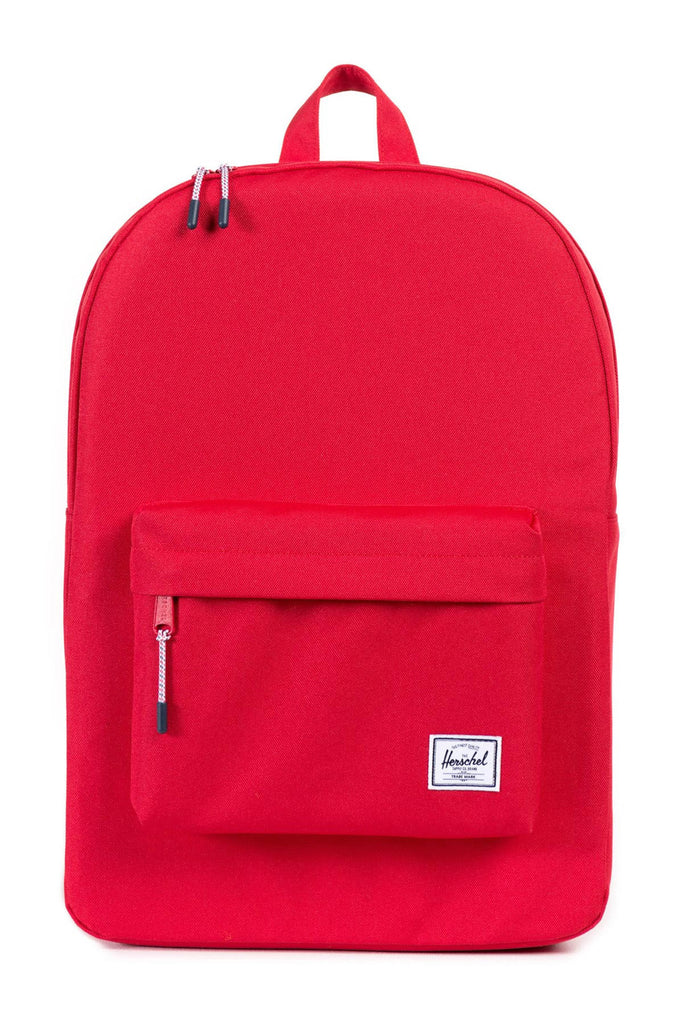Herschel Supply Co. Classic Backpack - Red – elevensouls dba9272ff0022
