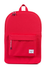 Herschel Supply Co. Classic Backpack - Red