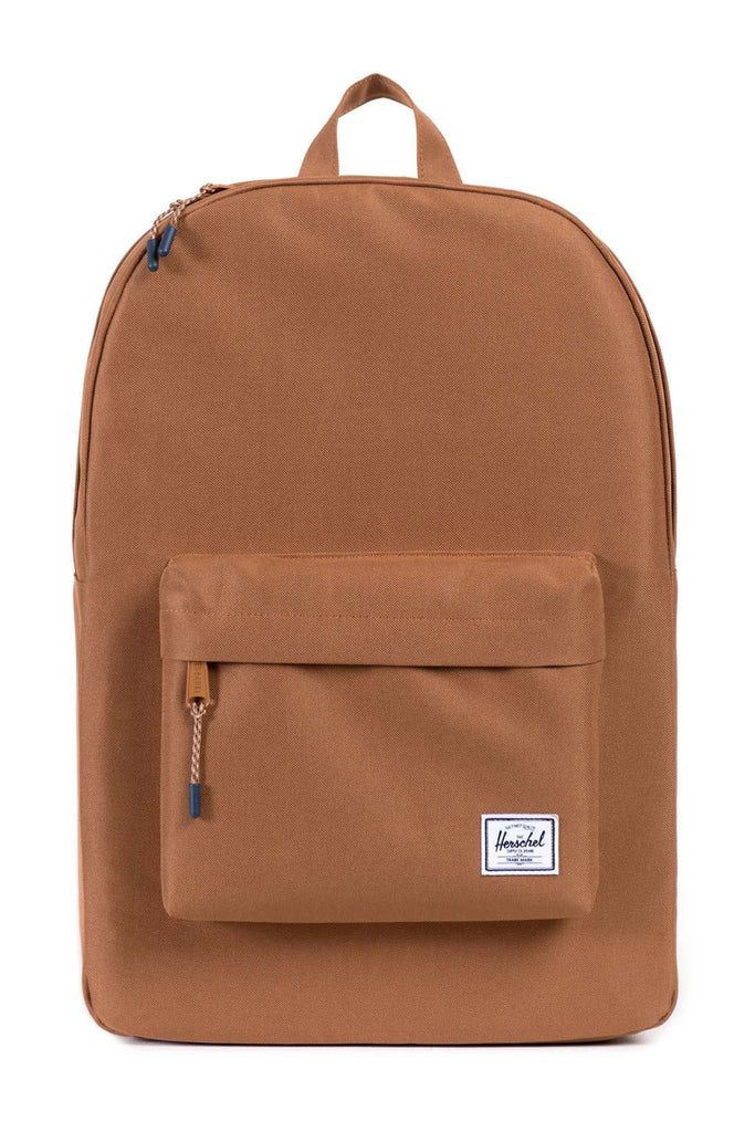 Herschel Supply Co. Classic Backpack - Caramel – elevensouls 336bfa56057ad