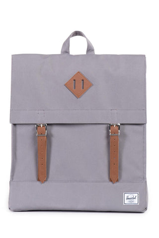 Herschel Supply Co. Survey Backpack - Grey