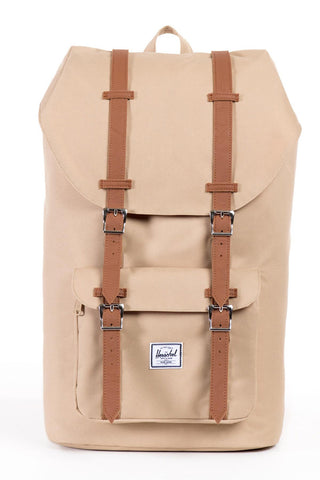 Herschel Supply Co. Little America Backpack - Khaki