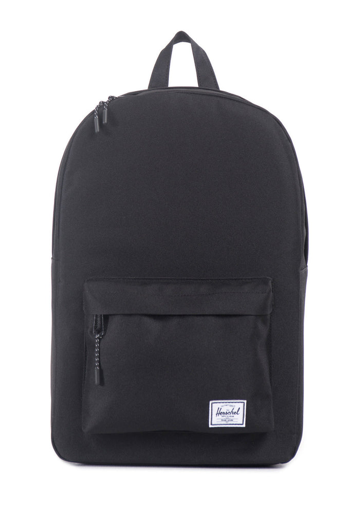 86a04d18e17 Herschel Supply Co. Classic Backpack - Black – elevensouls