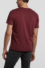 Levi's Made and Crafted Classic Tee - Tawny Port