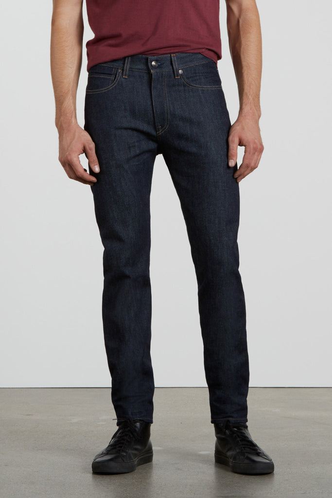 Levi's Made and Crafted Needle Narrow Rigid