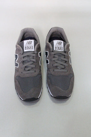 New Balance M373 SGG - Grey/Navy