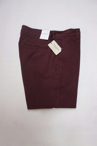 Levi's Made and Crafted Spoke Chino - Emerized