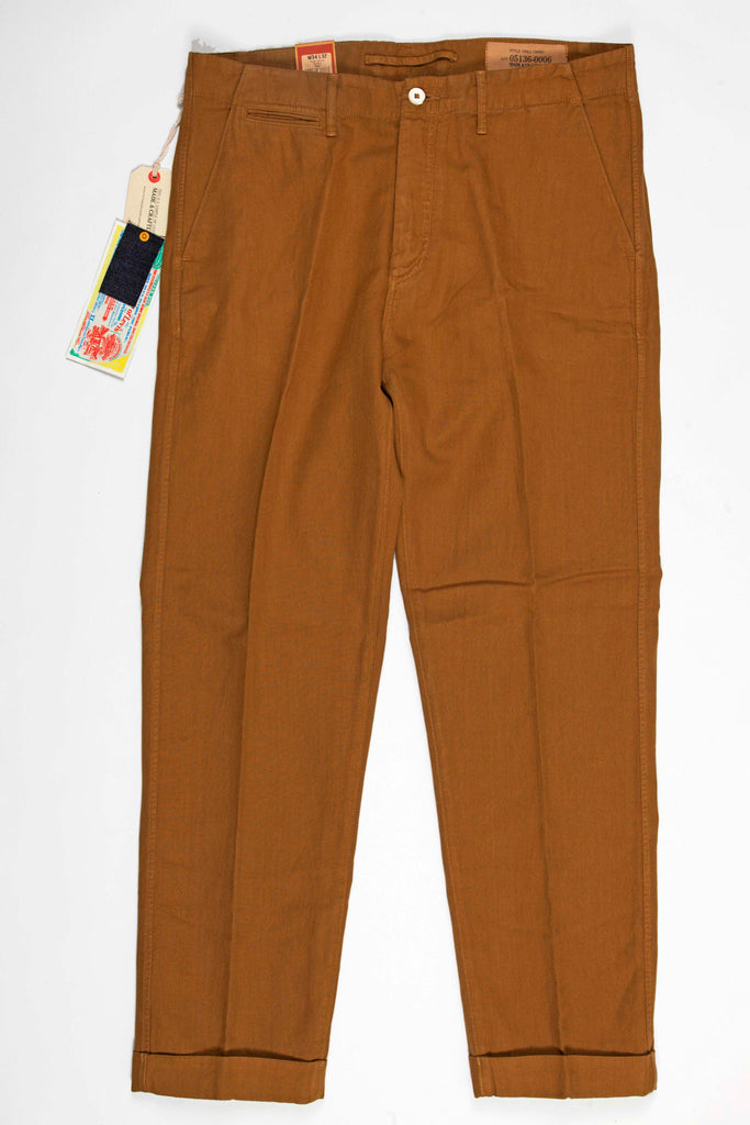 Levi 39 s made and crafted drill chino elevensouls for Levis made and crafted spoke chino