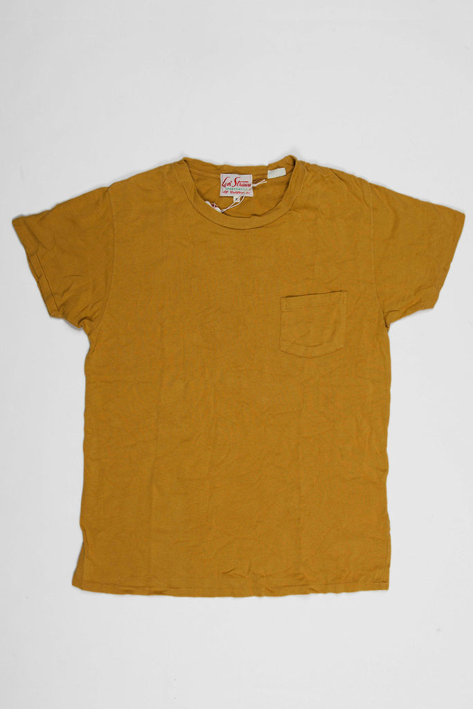 Levi's Vintage Clothing 1950s Sportswear Tee - Honey