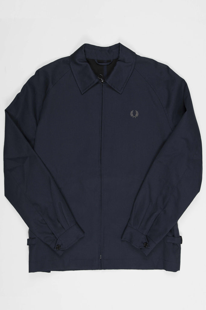 Fred Perry Caban Harrington Jacket