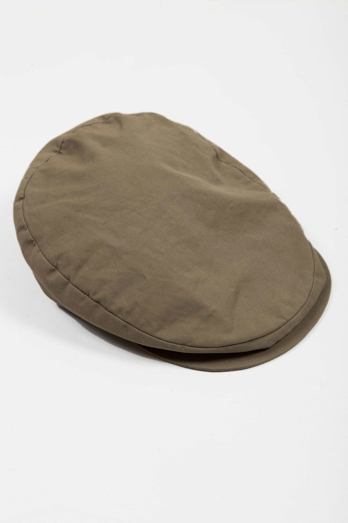 Universal Works Country Hat - Olive