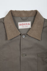 Mohxa JACK CHORES - The Chore Jacket