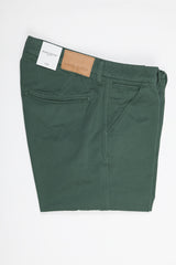 Levi's Made and Crafted Spoke Chino Pine Needle