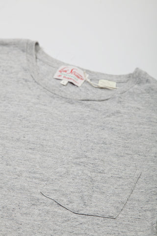 Levi's Vintage Clothing 1950s Sportswear Tee - Grey