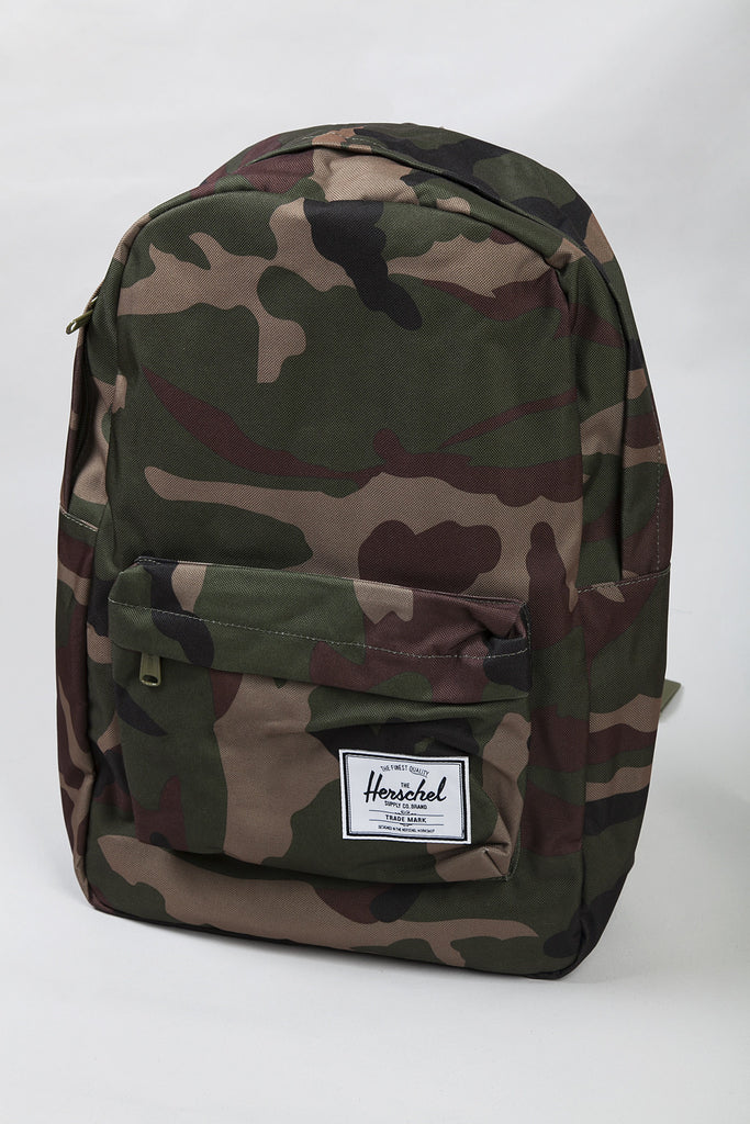 Herschel Supply Co. Classic Backpack - Camo