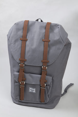 Herschel Supply Co. Little America Backpack - Grey