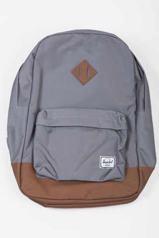 Herschel Supply Co. Heritage Backpack - Grey