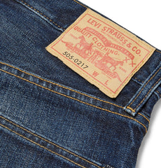 Levi's Vintage Clothing 1967 505 Jeans - Still