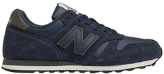 New Balance M373 SYG - Grey/Navy