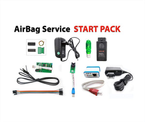 Airbag Service Start Pack
