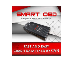 Smart OBD CAN Tool