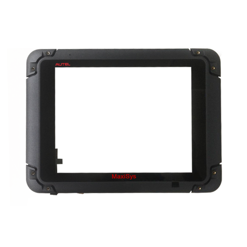 MaxiSys 908 Pro Touch Panel