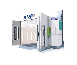 Spray Paint Booth - AMT 6002
