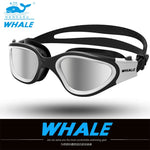 Water Glasses Professional Swimming Goggles Adults Waterproof Swim Uv Anti Fog Adjustable Glasses Oculos Espelhado Pool Glasses - Viessestore