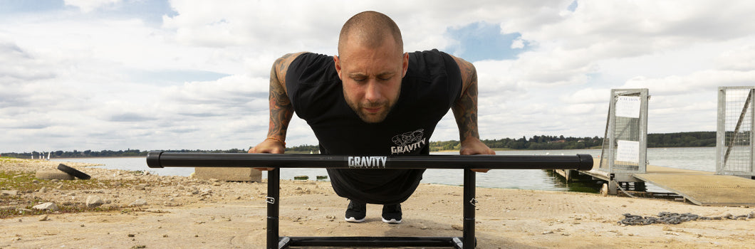 BODYWEIGHT DRILLS FOR THE UPPERBODY