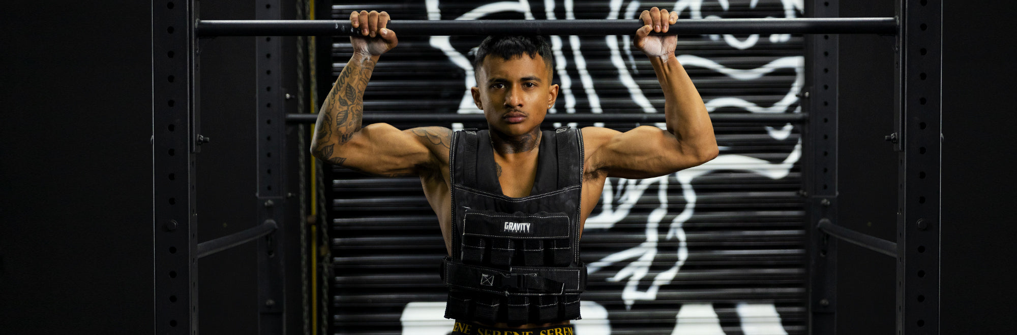 10 Ways To Build Muscle With A Weighted Vest