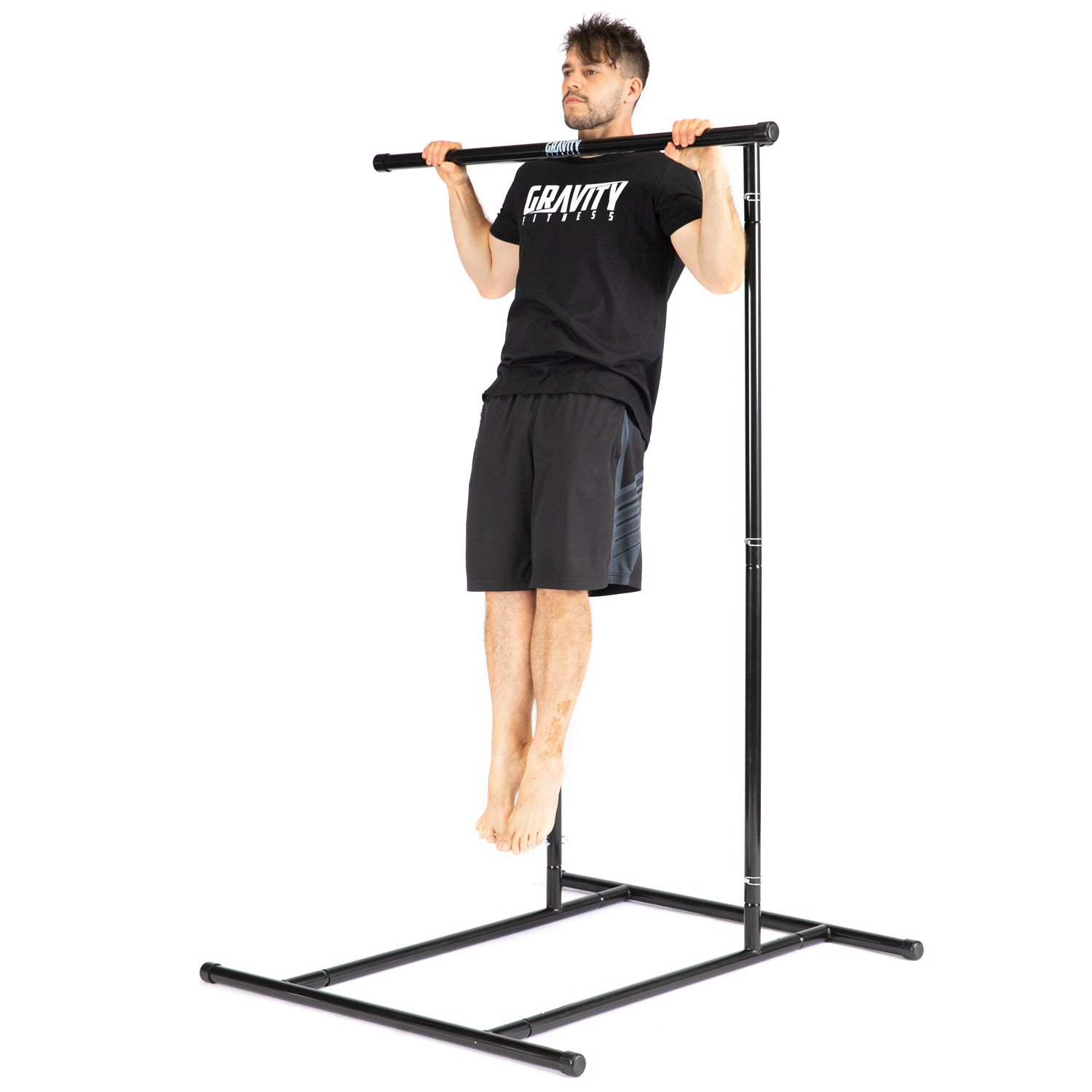Exercise Pull Up Mate Gym Equipment. Freestanding Pull Up Bar