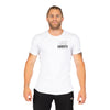 Gravity Fitness Bamboo Training T Shirt - White