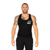 Gravity Fitness Bamboo Training Vest - Black