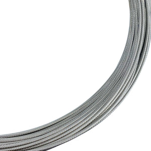 "Stainless Cable Bundle - 1/8"" - Keuka Cable"
