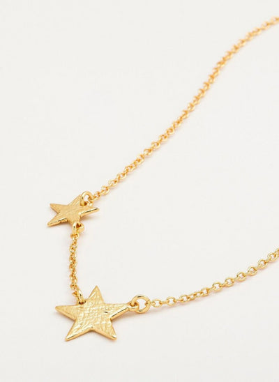 Super Star Necklace - Bella Bea Boutique