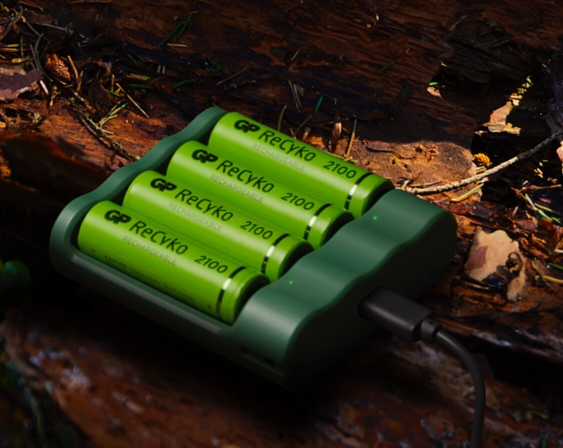 sustainability - a greener battery